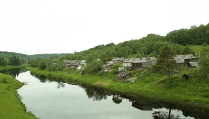 Финно-угорский центр России готовится к съёмкам фильмов о вепсах и саамах