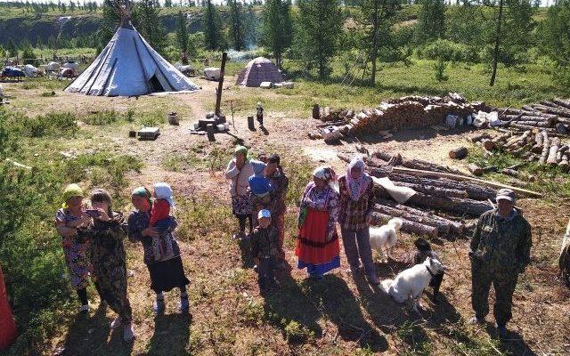 Последние из своего народа. Как живут оленеводы Приполярного Урала