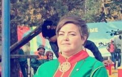 Елена Гой: «Правительство Мурманской области поддержало инициативу саамской общественности»