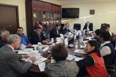 Состоялось заседание Координационного Совета АКМНСС и ДВ РФ