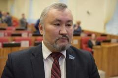 «Мудрыми хранителями Севера» назвал коренные народы губернатор Ямала. Комментирует президент Ассоциации «Ямал – потомкам!» Эдуард Яунгад.