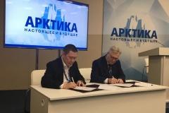 Подписание соглашения между RAIPON и Комитетом по делам Арктики Санкт-Петербурга может стать новым шагом на пути создания Ресурсного центра подготовки кадров для Крайнего Севера