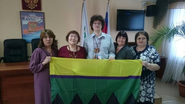 ЦС КМНС – Год назад был создан Союз КМНС Томской области