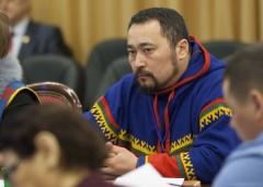 Люди доверяют. Юрий Хатанзейский вновь избран президентом Ассоциации ненецкого народа «Ясавэй»