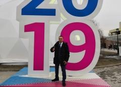 Сергей Сизоненко: «Енисейская Сибирь – отдельная вселенная. Нужно ее сохранить»
