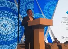 """Григорий Ледков: """"Сохранить языки коренных малочисленных народов можно лишь сохранив их уклад жизни"""""""