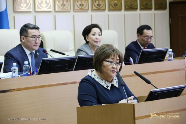 ЦС КМНС – В Якутии назначен новый уполномоченный по правам коренных народов Севера