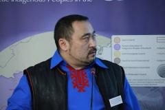 Юрий Хатанзейский: «Маленькие народы играют большую роль в Арктическом совете»