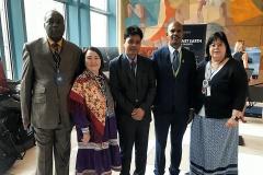 На Постфоруме ООН отметили успех Ямала по сохранению языков коренных народов