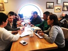 На севере Байкала руководитель местного филиала НИИ решил свести счеты с представителями коренных народов после их участия в работе мероприятия правовой службы Ассоциации?