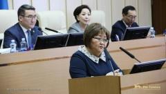Уполномоченным по правам КМНС в Якутии назначена Лена Иванова
