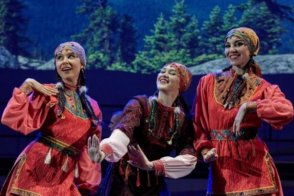 ЦС КМНС – В Кемерово состоится премьерный показ этнобалета, посвященный шорцам