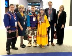 Григорий Ледков: «Оленеводы тухардской тундры подняли очень важный вопрос – как коренным народам взаимодействовать с приходящими на их земли природоохранными организациями»
