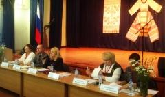 Первая межрегиональная конференция вепсов завершает свою работу