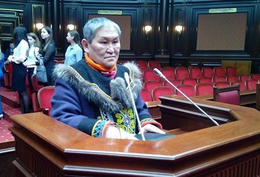 ЦС КМНС – Председателя общины, выигравшего Конституционный суд РФ, завалили проверками