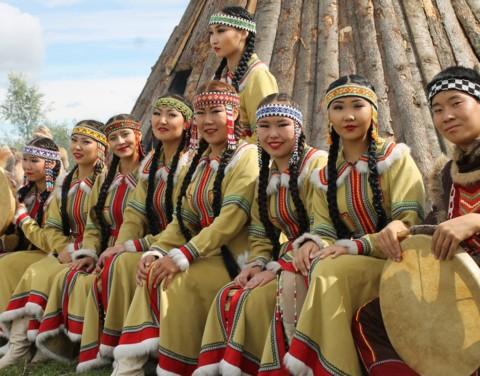 ЦС КМНС – Межрегиональный смотр деятельности КМНС пройдет в Якутии