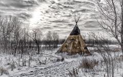 Исследование показало что у разных коренных народов Сибири – разные причины депрессии