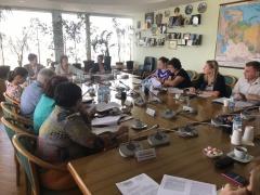 Комитет Государственной Думы по региональной политике и проблемам Севера и Дальнего Востока обсудил законодательство о коренных народах