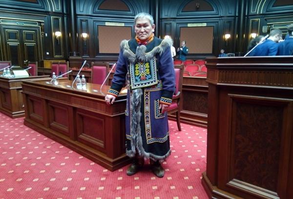 ЦС КМНС – Со счетов Геннадия Щукина судебные приставы без предупреждения сняли все деньги