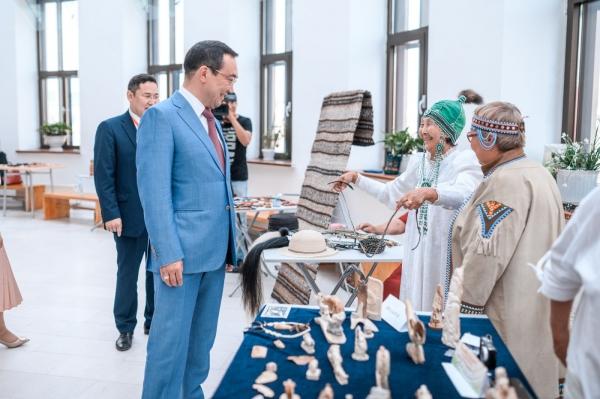 ЦС КМНС – Госпрограмма по развитию языков народов Якутии заработает с 2020 года