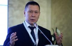 Григорий Ледков: «Госдума приняла в третьем чтении проект  закона  о возмещении убытков коренным народам»