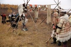 Таймырцы получили гранты на развитие традиционных промыслов, оленеводство и сбор дикоросов