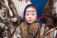 Начинается учебный год. Воркутинская школа-интернат примет 70 маленьких тундровиков