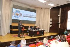 Состоялось заседание оргкомитета Международного Года языков коренных народов в Российской Федерации