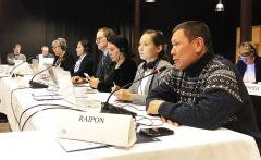 Кочевые школы и загонное оленеводство. Арктический совет обсудил проекты устойчивого развития