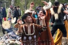 Новый абсолютный рекорд Алхалалалая: танец длиной в 17 часов 5 минут