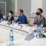 Вероника Симонова: «Работа Совета по благополучию и устойчивому развитию Якутии даст результаты комплексного характера»