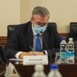 Губернатор Камчатки добивается, чтобы у всего местного населения был доступ к рыболовству