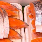 Первая тонна радужной форели с Собского рыбозавода на Ямале поступит в продажу в декабре