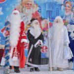 Хантыйский Дед Мороз будет радовать своих маленьких почитателей в Нижневартовске