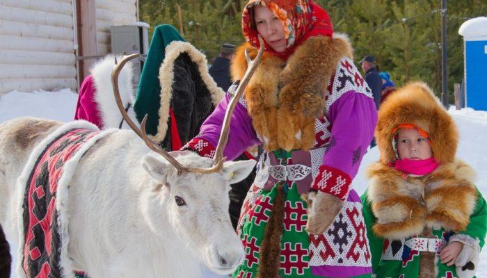 Ханты: неисправимые язычники