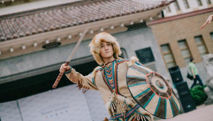 Областной фестиваль народных художественных промыслов и ремёсел коренных малочисленных народов Севера «Живые традиции» скоро пройдет в Южно-Сахалинске!