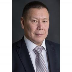 Поздравление президента Ассоциации КМНСС и ДВ РФ с Международным днем коренных народов мира