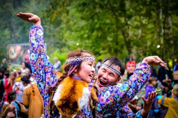 ЦС КМНС — На Камчатке отметят древний ительменский обрядовый праздник «Алхалалалай»