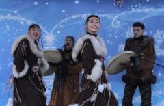 На сцене Государственного Кремлевского Дворца вновь выступят коллективы и исполнители Севера, Сибири и Дальнего Востока