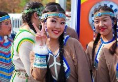 Фестиваль молодежи коренных народов начнется в Забайкалье 26 октября