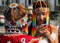 Фестиваль «Свадебные обряды народов Якутии» 28 октября пройдет в республиканском Доме дружбы народов